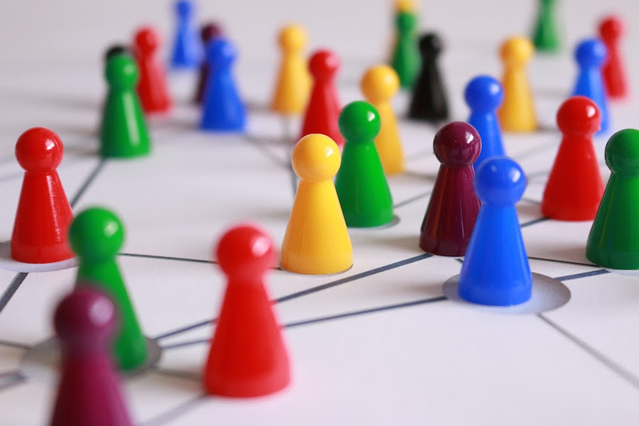 Make Networking Work For You